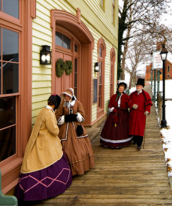 dickens of christmas