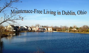 dublin maintenance free living