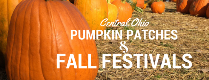 central ohio farms and orchards to enjoy this fall