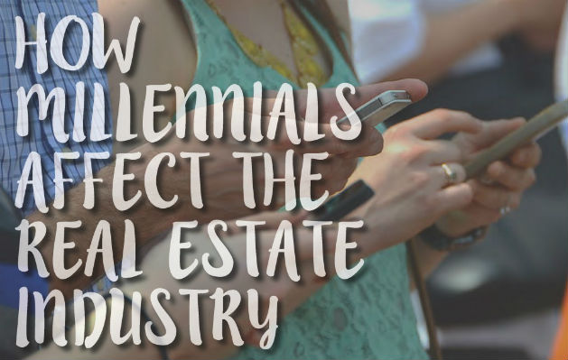 10 ways millennials are changing real estate