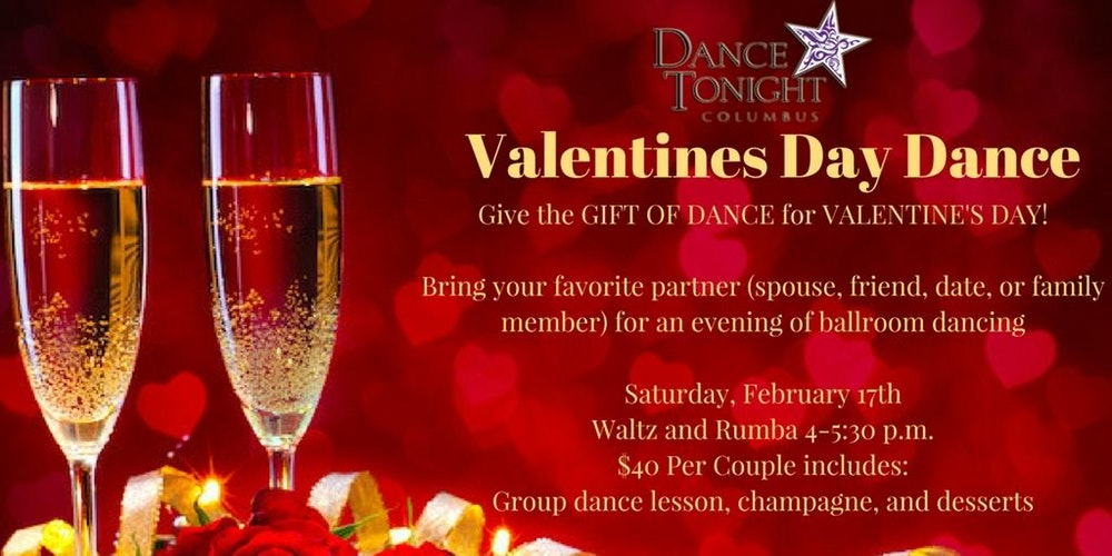 Central Ohio Valentine S Day Events Central Ohio Real Estate Blog