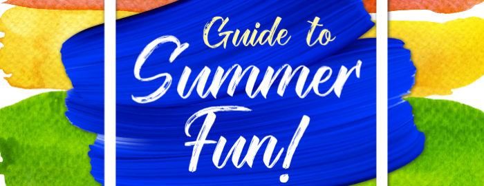 summer festivals and events in central ohio