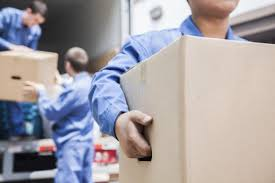 how to assure that your things are secured during your move