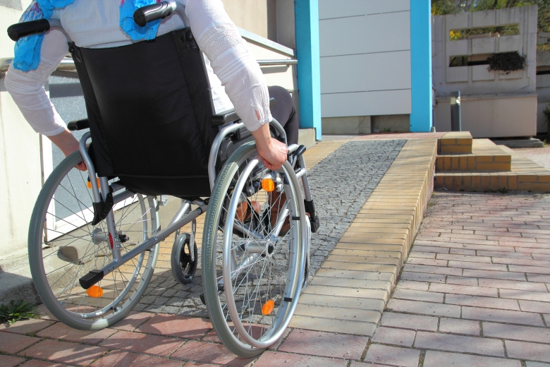 house hunting tips for people with disabilities
