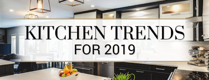 Gorgeous Kitchen Trends For 2019 Central Ohio Real Estate Blog