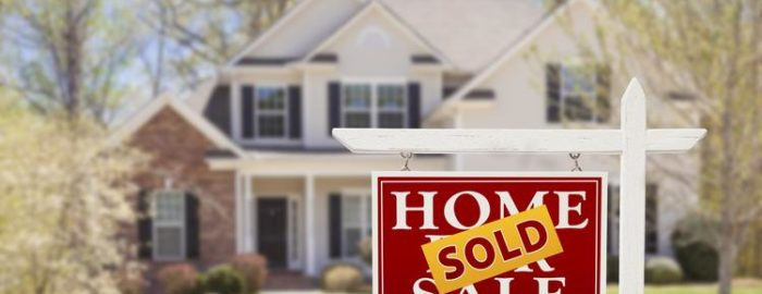 How to secure a house sale