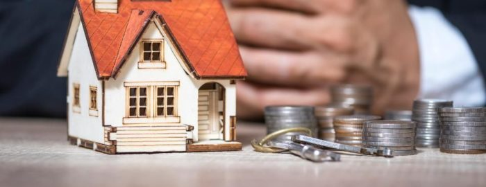 how to avoid overspending when investing in real estate