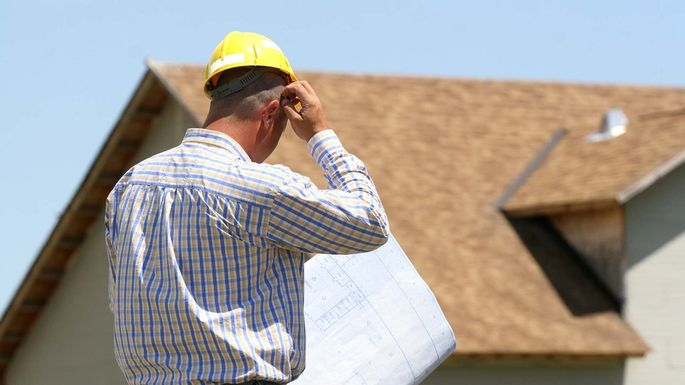 red flags when hiring a home contractor