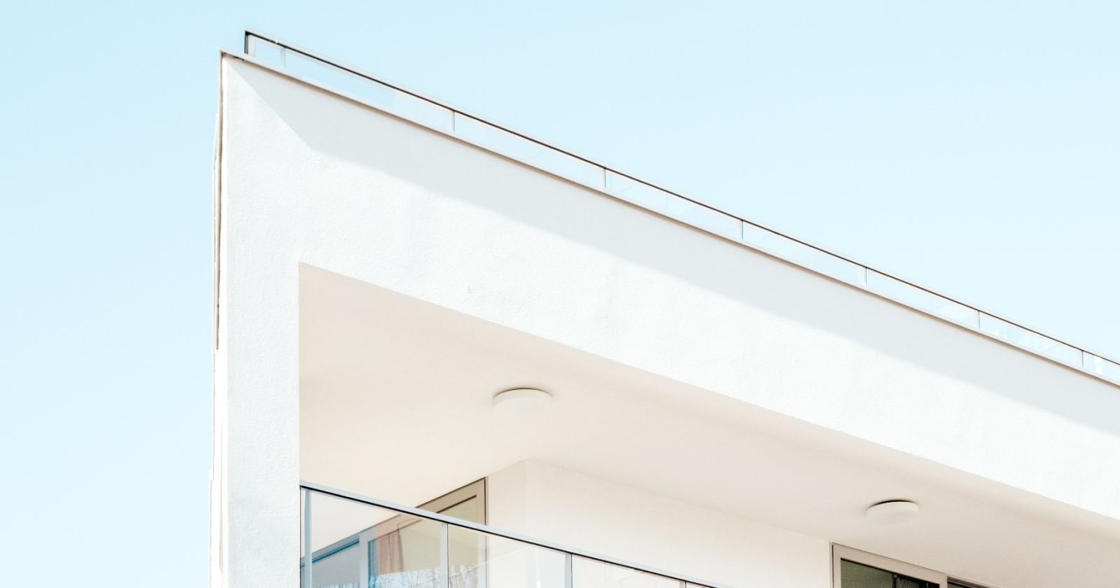 preparing for your first mortgage