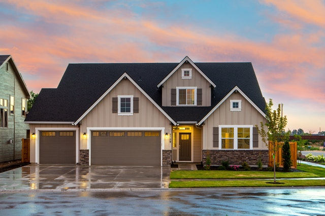 tips for buying a home while in the military